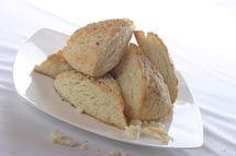 Frozen Butter Biscuits