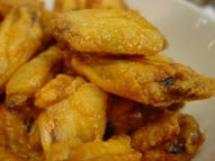 'Buffalo' Chicken Wings