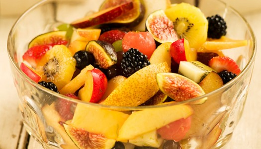 Twenty-Fruit Salad