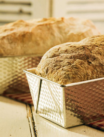 Country Bread, City Bread